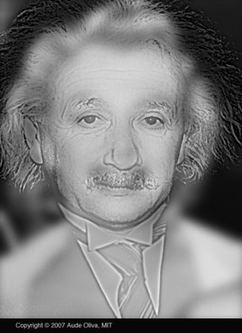 Marilyn - Einstein