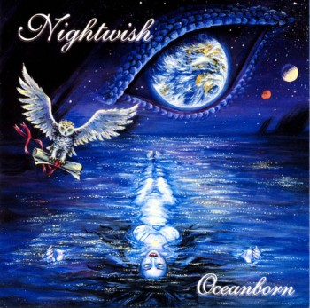 Nightwish-Oceanborn-Frontal