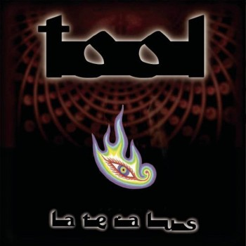 Tool-Lateralus-Frontal